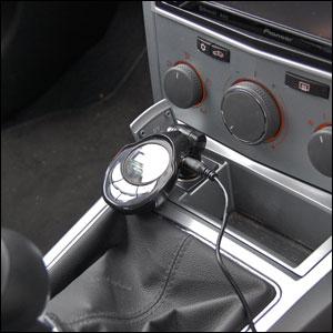 The VFM Transmitter and Universal Music Player