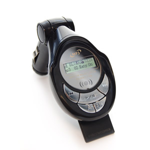 The VFM Transmitter and Universal Music Player