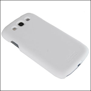 Tech21 Impact Snap Case For Samsung Galaxy S3 - White