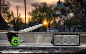 Braven 625 Portable Wireless Speaker - Black / Grey