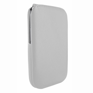 Piel Frama iMagnum For Samsung Galaxy S3 - White