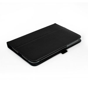 Custodia Stand and Type SD TabletWear per Google Nexus 7 - Nero