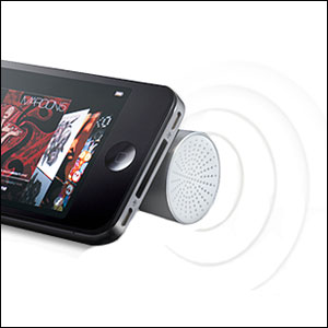 X-Power External Battery and Speaker