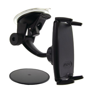 Arkon Slim-Grip SM514 Universal Windshield & Dash Mount