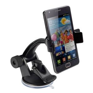 Arkon Mobile Grip MG114 Deluxe Universal Smartphone Mount
