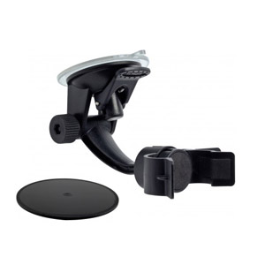 Support voiture universel pare brise Arkon Mobile Grip MG114 Deluxe - face avant