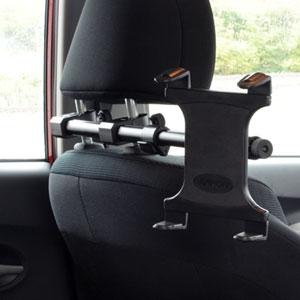 Support voiture universel tablette pour appui tête Arkon TAB3-RSHM