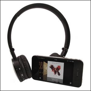 Casque Bluetooth stéréo SoundWear SD50 1