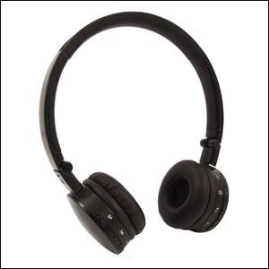 Casque Bluetooth stéréo SoundWear SD503