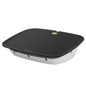Belkin Conserve Valet Smart USB Ladestation
