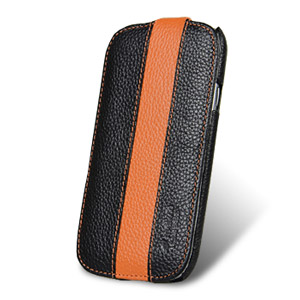Melkco Premium Leather Flip Case for Samsung Galaxy S3