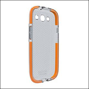 Tech21 D3O Impact Mesh for Samsung Galaxy S3 Hülle