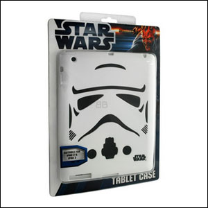 Star Wars Stormtrooper iPad 3 / 2 Case