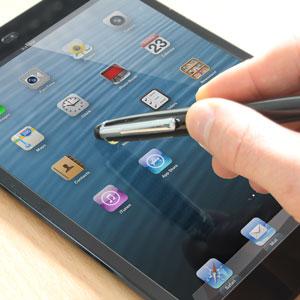 The Graduate Professional Stylus Pen