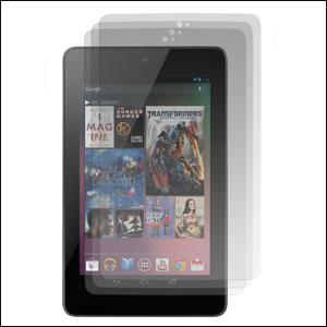 Nexus 7 Displayschutzfolie