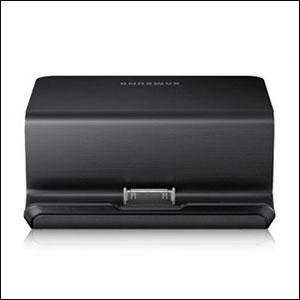 Samsung Universal Galaxy Tab Desk Dock - EDD-D100BEGSTD