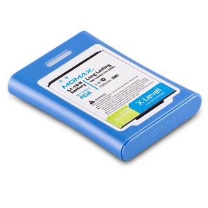 Momax smart battery charger for Galaxy S3