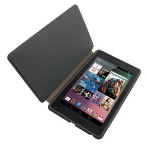 Official Asus Google Nexus 7 Flip Case - Grey