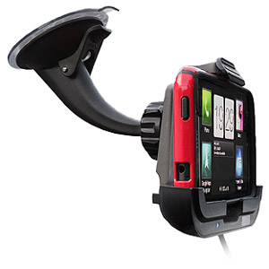 iBOLT Vehicle Dock For HTC One X