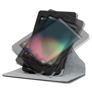 Official Google Nexus 7 Rotating Stand Case