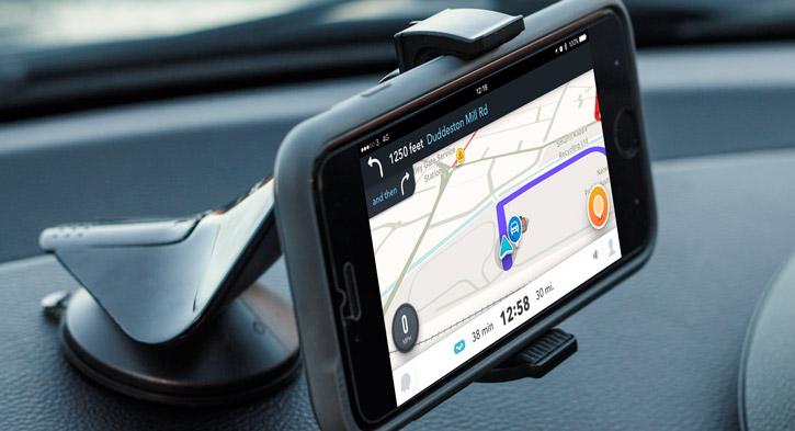 Olixar GripMount Pro Case Compatible Universal Car Holder