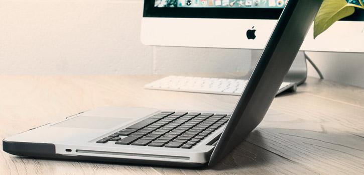 ToughGuard MacBook Pro Retina 13 Inch Hard Case - Black