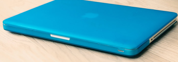ToughGuard MacBook Pro 13 Hard Case - Blue