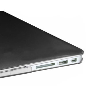 ToughGuard MacBook Air 11 Inch Hard Case - Black