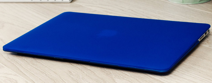 ToughGuard MacBook Air 13 Hard Case - Blue