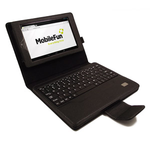 KeyCase Google Nexus 7 Keyboard Case