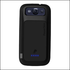PowerSkin Extended Battery Case for Samsung Galaxy S3