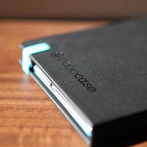 DODOcase HARDcover for Google Nexus 7 - Purple