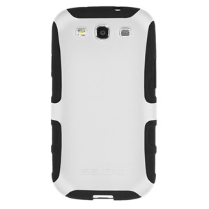 Seidio ACTIVE Case for Samsung Galaxy S3 - White