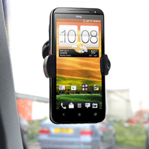 The Ultimate HTC EVO 4G LTE Accessory Pack