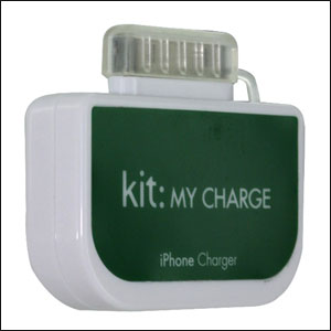 Kit: My Power iPhone Emergency Charger