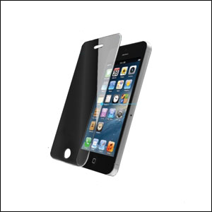 SGP iPhone 5 Glas.t Premium Screen Protector