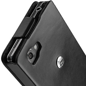 Noreve Tradition  Leather Case for LG Optimus 4X HD