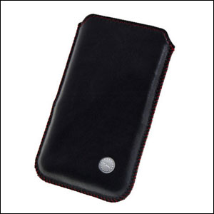 Proporta Alu-Leather Pouch - Samsung Galaxy S3/HTC One X/Sony Xperia S