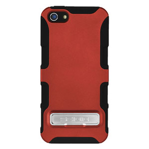Seidio ACTIVE Case for iPhone 5S / 5 with Kickstand - Red