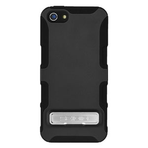 Seidio ACTIVE Case for iPhone 5S / 5 with Kickstand - Black