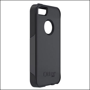 OtterBox For iPhone 5 Defender Series - Black