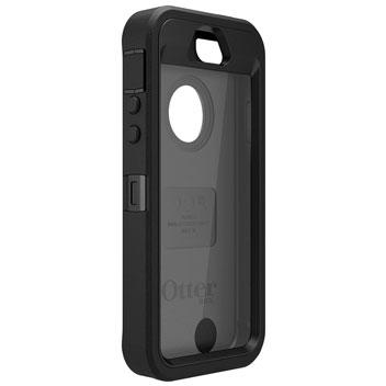 OtterBox Defender Series iPhone 5S / 5 Case - Black
