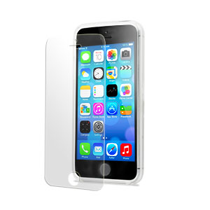 The Ultimate iPhone 5 Accessory Pack - White
