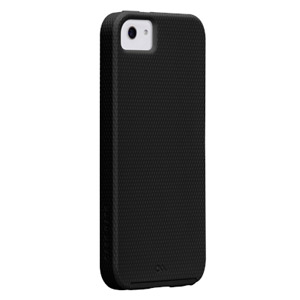 Case-Mate Tough Case for iPhone 5 - Black