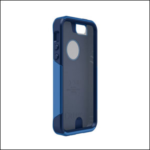 Otterbox Commuter Series for iPhone 5 - Night Sky