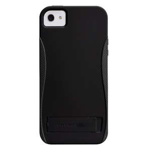 Case-Mate Pop for iPhone 5 - Black