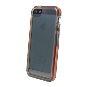 Tech21 D3O Impact Band for iPhone 5 - Smoke
