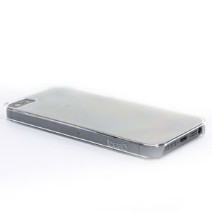 Belkin F8W162 Shield Sheer Case for iPhone 5 - Clear