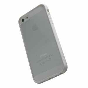 Gear4 IC535G iPhone 5 IceBox Edge Case - White