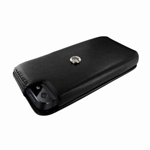 Piel Frama iMagnum Case For iPhone 5 - Black